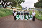 'Aiea High School Band