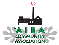 Aiea Community Association logo